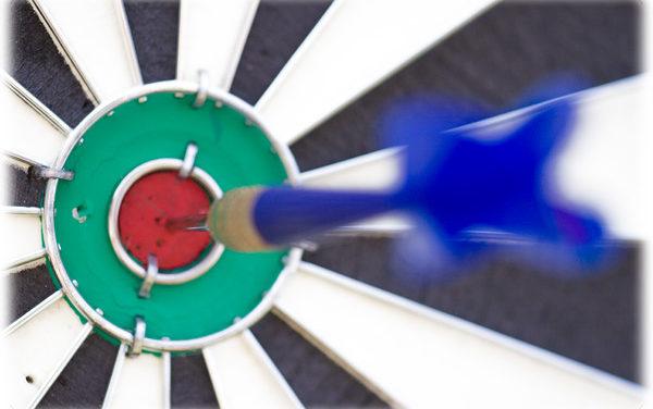 Social Media Marketers Gold – Keyword Targeting